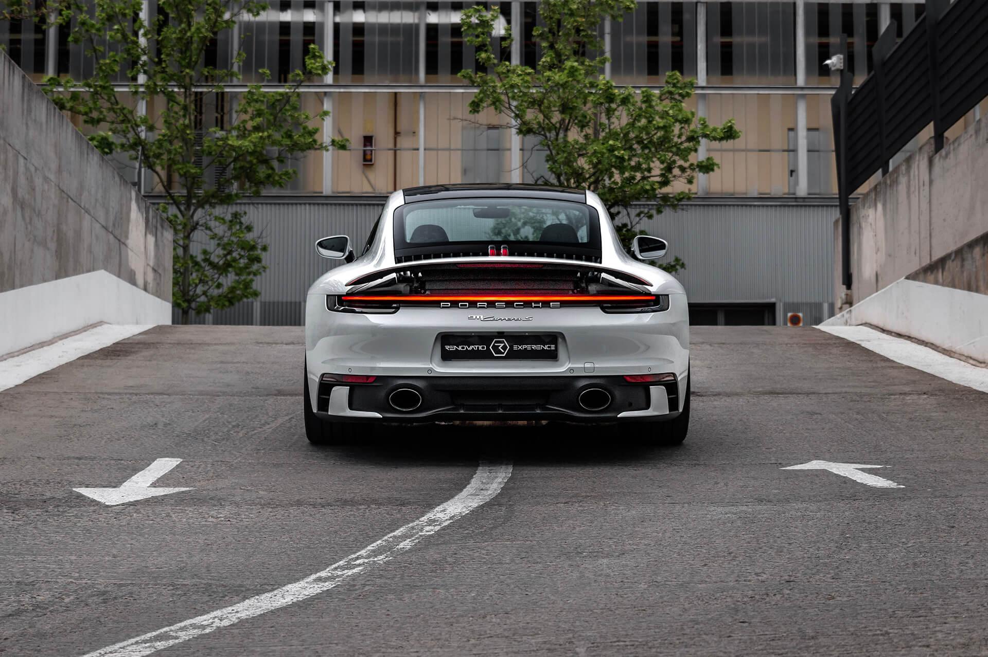 Porsche 992 Carrera S Coupe